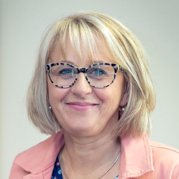 Nathalie COUDREAU